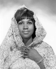 Aretha Franklin - 50 Most Influential RnB Stars