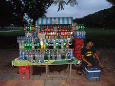 Kolkata Street Water & Cold Drinks