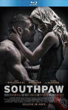 Southpaw (2015) 720p WEB-DL 999MB - 720p Mkv Movies