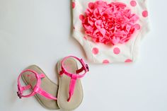 6 Baby Onesie DIYs you can Totally Make - The Sewing Rabbit