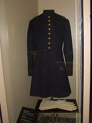 Civil War Union Jacket
