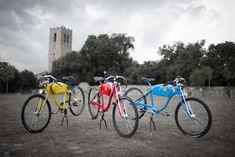 otocycles Bcn electric bikes