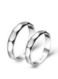 Ring paar echte paar ringen Mannen super goede kwaliteit 0136