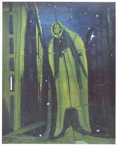 Frantisek Hudecek Surrealism, Character Design, Illustration, Anatomy, Artist, Painting, Expressionism, Illustrations, Painting Art