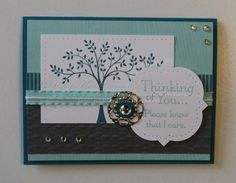 Thoughts and Prayers by catrules - Cards and Paper Crafts at Splitcoaststampers