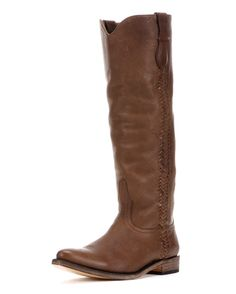 Women's Chelsea Boot - Medium Brown