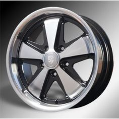 Porsche Fuchs Replica wheels for Volkswagen Transporter T3 & T4  PCD 5X112 - 7X17 - ET40  http://www.aircooledstore.com/5x112-pcd-vw-wheels/227-fuchs-17.html