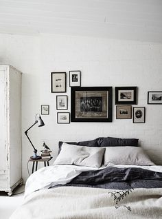 The White Room in North Fitzroy offers the style conscious traveller a place to rest their weary head after a day spent exploring the laneways of Melbourne.
