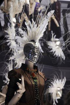 Chameleon Exhibition   Louis Vuitton Les Arts Decoratifs Exhibition. chameleonvisual.com