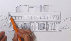 """Nosso primeiro tutorial de perspectiva! Espero que vocês gostem do vídeo!=) Não esqueça de clicar no """"Gostei"""" caso tenha curtido =)"""