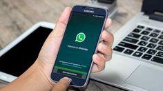 Como baixar WhatsApp para Samsung
