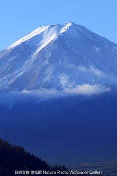 the World Heritage, Mt. Fuji, Japan