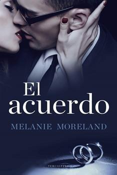 acuerdo (Terciopelo), El - Melanie Moreland