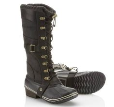 SOREL Women's Conquest™ Carly Boots