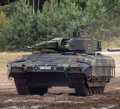 Army Vehicles, Armored Vehicles, Puma Ifv, Tank Armor, Military Special Forces, Combat Gear, Battle Tank, German Army, World War
