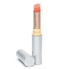 JUST KISSED Forever PINK Lip Plumper & Cheek Stain