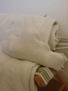douillet lin chanvre pinterest douillette. Black Bedroom Furniture Sets. Home Design Ideas