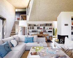Summer House on Costa Brava | Inspiring Interiors