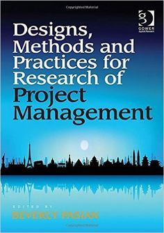 Project management as a discipline has experienced near-exponential growth in its application across the business and not-for-profit sectors. This original, authoritative guide provides both practitioner and student researchers with a complete guide to research practice on project management.In Designs, Methods and Practices for Research of Project Management, Beverly Pasian has brought together original chapters from a veritable who's who of project management research.