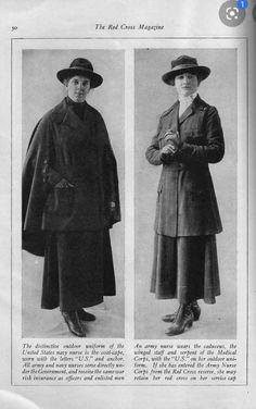 WW1 Nurse Fancy Dress Costume Age 4-11 Years Available