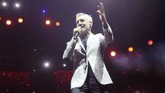 Vídeo resumen de la actuación de Sergio Dalma