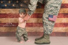 Military ~ Air Force {sitter}