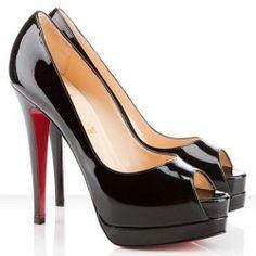 c801e9b1ecc 71 Best Christian Louboutin <33 :D images in 2013   Beautiful shoes ...