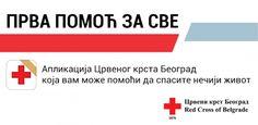 """""""Prva pomoć za sve"""" Android aplikacija Crvenog krsta Beograd http://www.androidrevija.com/prva-pomoc-za-sve-android-aplikacija-crvenog-krsta-beograd/"""