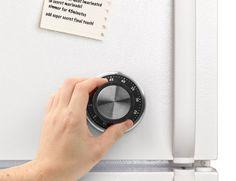 Kikkerland Design - Safe Kitchen Timer