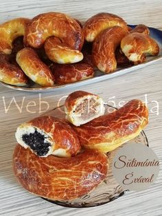Fall Crafts, French Toast, Breakfast, Food, Autumn Crafts, Morning Coffee, Essen, Meals, Yemek