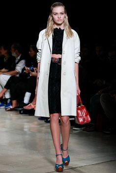 Miu Miu Spring 2015 Ready-to-Wear - Collection - Gallery - Look 16 - Style.com