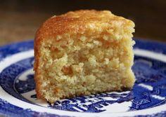 Whole Orange Cake, Orange Cakes, Baking Recipes, Cake Recipes, Sweets Recipes, Light Cakes, Sicilian Recipes, Greek Recipes, Desert Recipes