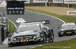 DTM 2012: Mercedes AMG siegt in Brands Hatch