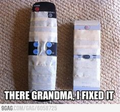 I need to do this for some of my residents at the nursing home...