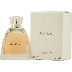 VERA WANG by Vera Wang EAU DE PARFUM SPRAY 3.4 OZ
