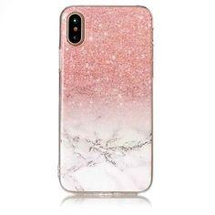 Para iPhone X iPhone 8 iPhone 8 Plus Case Tampa IMD Capa Traseira Capinha Mármore Macia PUT para Apple iPhone X iPhone 8 Plus iPhone 8 #iphone8case,