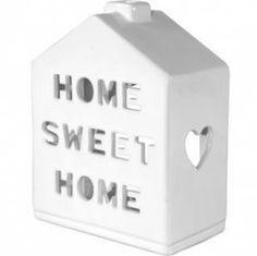 Lucerna sweet home Sweet Home, Bookends, Home Decor, Decoration Home, House Beautiful, Room Decor, Home Interior Design, Home Decoration, Interior Design