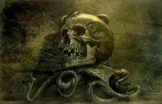 500+ Best Ruler of Bones images | dark art, fantasy art, dark fantasy