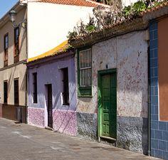 San Cristobal de La Laguna by szeke, via Flickr