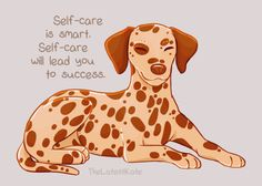 Artist 'The Latest Kate' Creates Comics For People With Anxiety Inspirational Animal Quotes, Cute Animal Quotes, Uplifting Quotes, Cute Quotes, Positive Quotes, Motivational Quotes, Cute Animals, Fox Quotes, Qoutes
