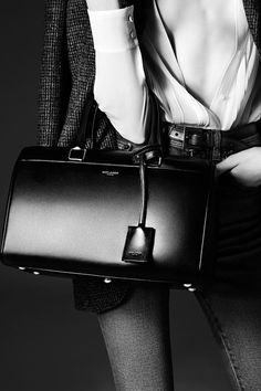 Saint Laurent - Pre Fall 2014 Collection Photographed by: Heidi Slimane