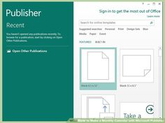 Create Your Own Yearbook Free Templates For Microsoft Word And