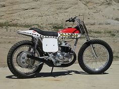 bultaco motorcycles | Click here for more pictures of this Bultaco motorcycle