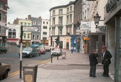 Old Photos of Cork St Peter And Paul, Cork City, Cork Ireland, Northern Ireland, Old Photos, Backdrops, Brother, The Past, Wordpress