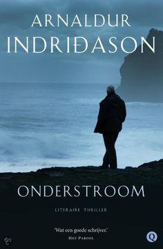 indridason | bol.com | Onderstroom, Arnaldur Indridason | 9789021437712 | Boeken