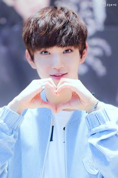 Incheon Fansign Event (7-25-15) #Joshua #heart