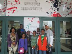 Coach Devin and our youth at the Davis Cup Davis Cup, Bank Of America, Tennis, Youth, Golf, Dresses, Vestidos, Dress