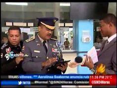 Apresan 24 agentes por supuestos vinculos con el Narcotráfico #Video - Cachicha.com