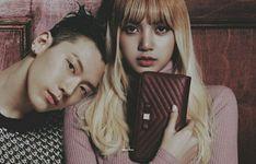 G DRAGON X LALISA #fanfiction #Fanfiction #amreading #books #wattpad Korean Couple, Best Couple, Dominic Harrison, Nct Ten, Kpop Couples, Fan Edits, G Dragon, Blackpink Jennie, Bigbang