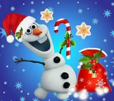 Christmas Paper, Disney Christmas, Christmas Movies, Christmas Pictures, Vintage Christmas, Christmas Time, Snowman Wallpaper, Merry Christmas Wallpaper, Elsa